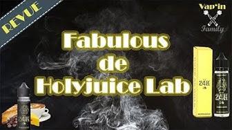Fabulous – 24K