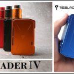 Invaders IV - Tesla