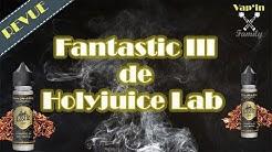 Fantastic III