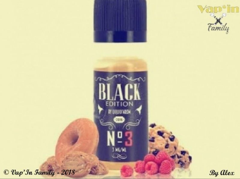 Black Edition N°3