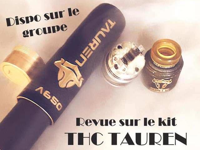 Kit Tauren (Mod Meca)