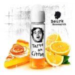 Tarte au Citron - Beurk Research