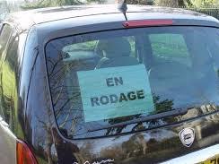 Rodage et Cotonnage
