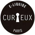 Curieux e-liquide