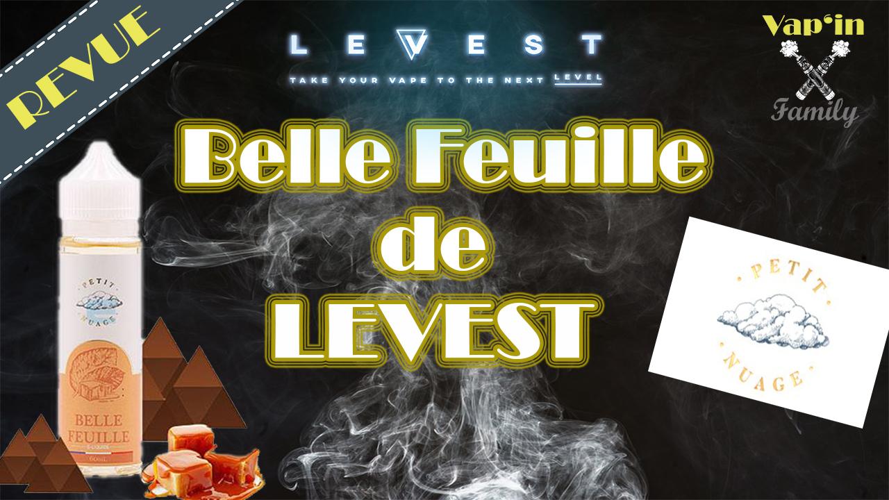 Belle Feuille