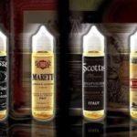 Bacco & Tabacco - Azhad's Elixirs