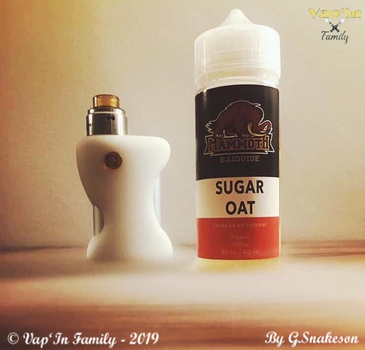 Sugar Oat