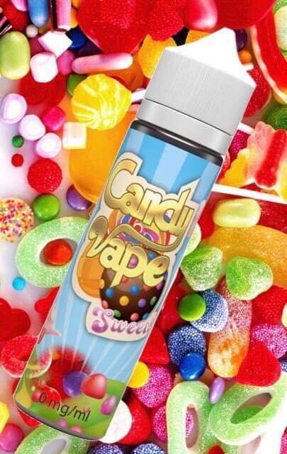 Candy Vape