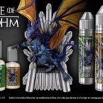 Gamme Juice Of Throhm - Millésime Liquide