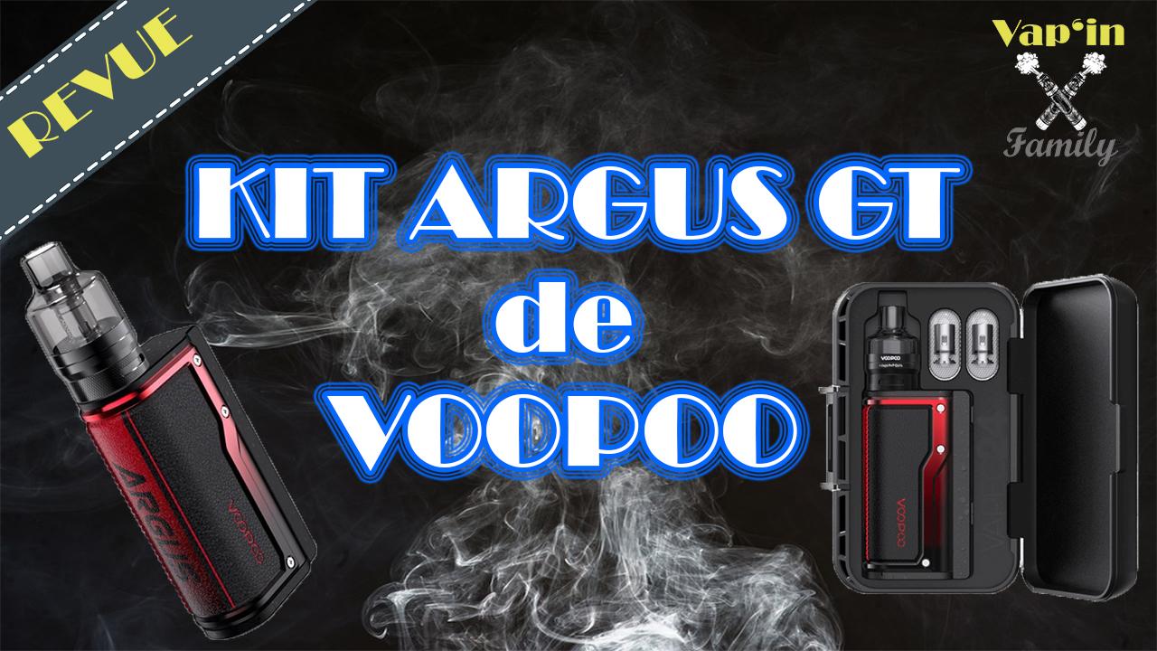 Kit Argus GT